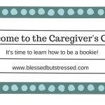 Four Tips for Being the Bookie (Caregiver Bookie, That Is!)