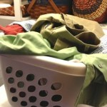 Laundry (Confessions of a Love-Hate Affair)