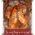 The Vegetarian's Guide to Roasting a Turkey