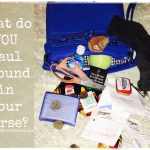 Three Things You Need to Take Out of Your Purse