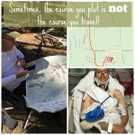 What I Learned From the Trailhead to Trauma Room