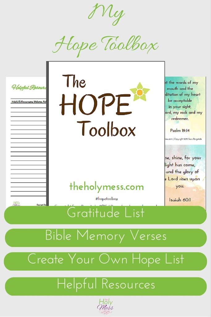 Hope Toolbox