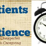 Patients and Patience
