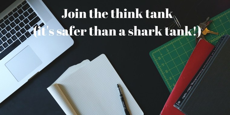 book think tank