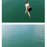 Just Jump! Inspire Me Monday