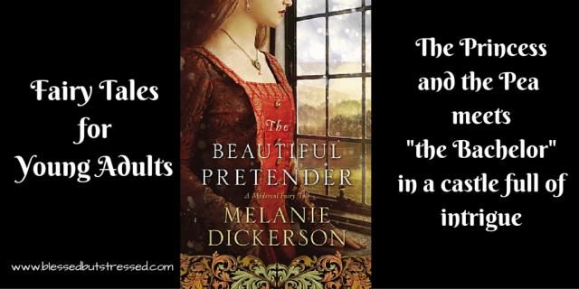 beautiful pretender
