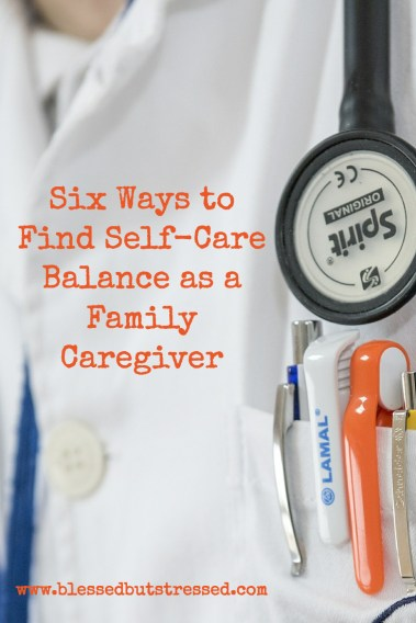 Six tips for finding balance as a #caregiver when catastrope strikes. http://wp.me/p2UZoK-1BZ