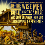 It's Not About the Wise Men – It's Just a Simple Gift