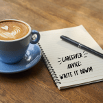 Caregiver Resources – Write Things Down