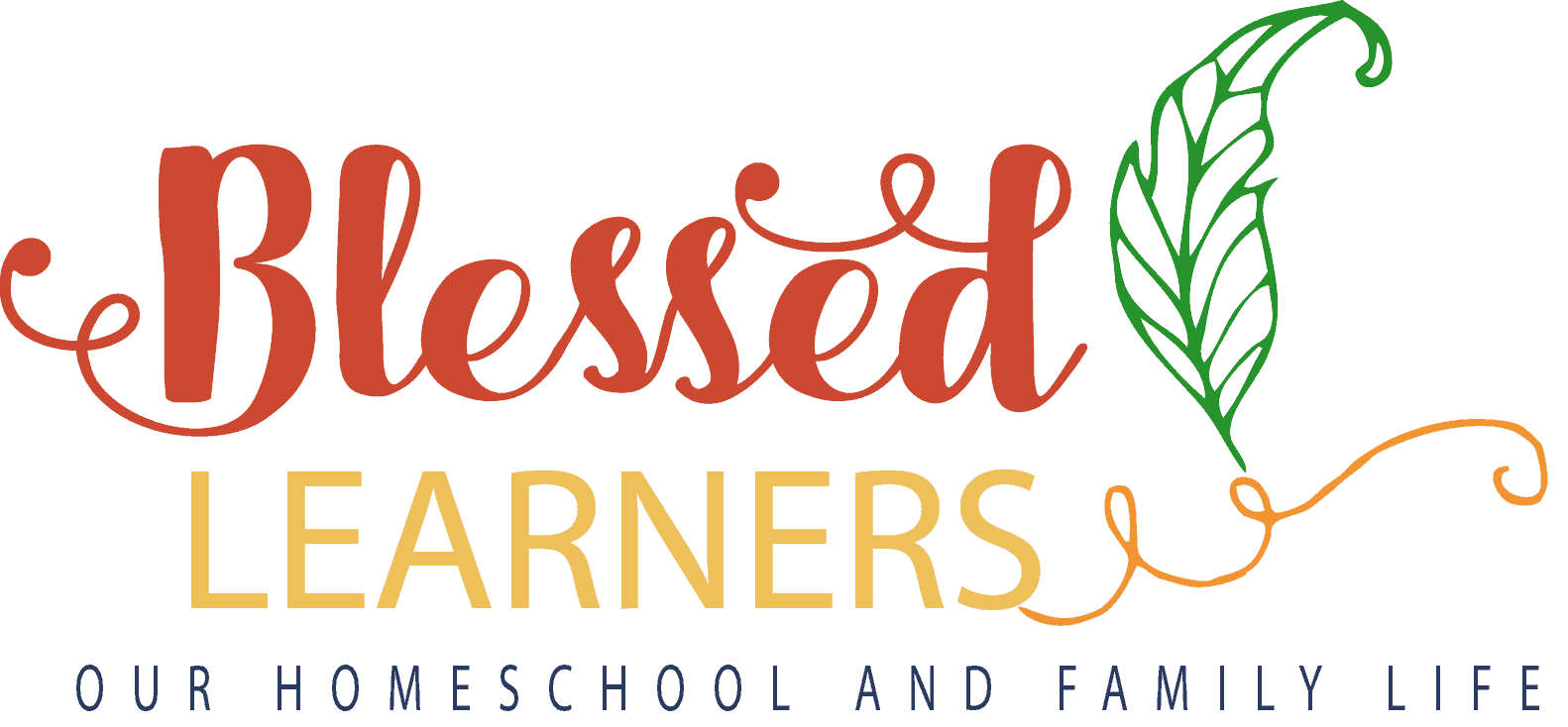 blessed learners our homeschool