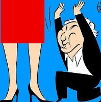 Image result for women feminizing men