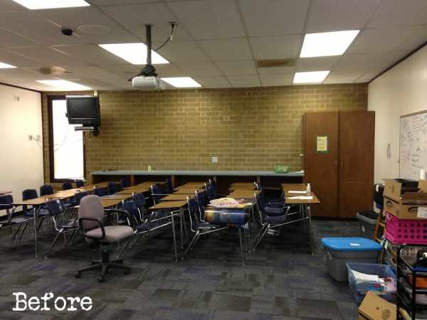 classroom Creating the Cozy Classroom on a Budget - Bless'er House