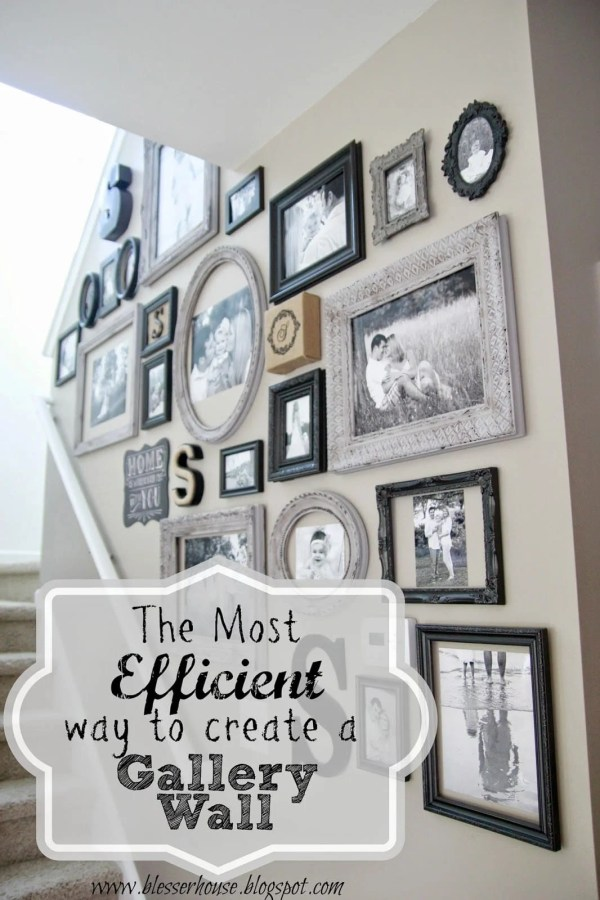 Efficient Create Wall - Bless'er