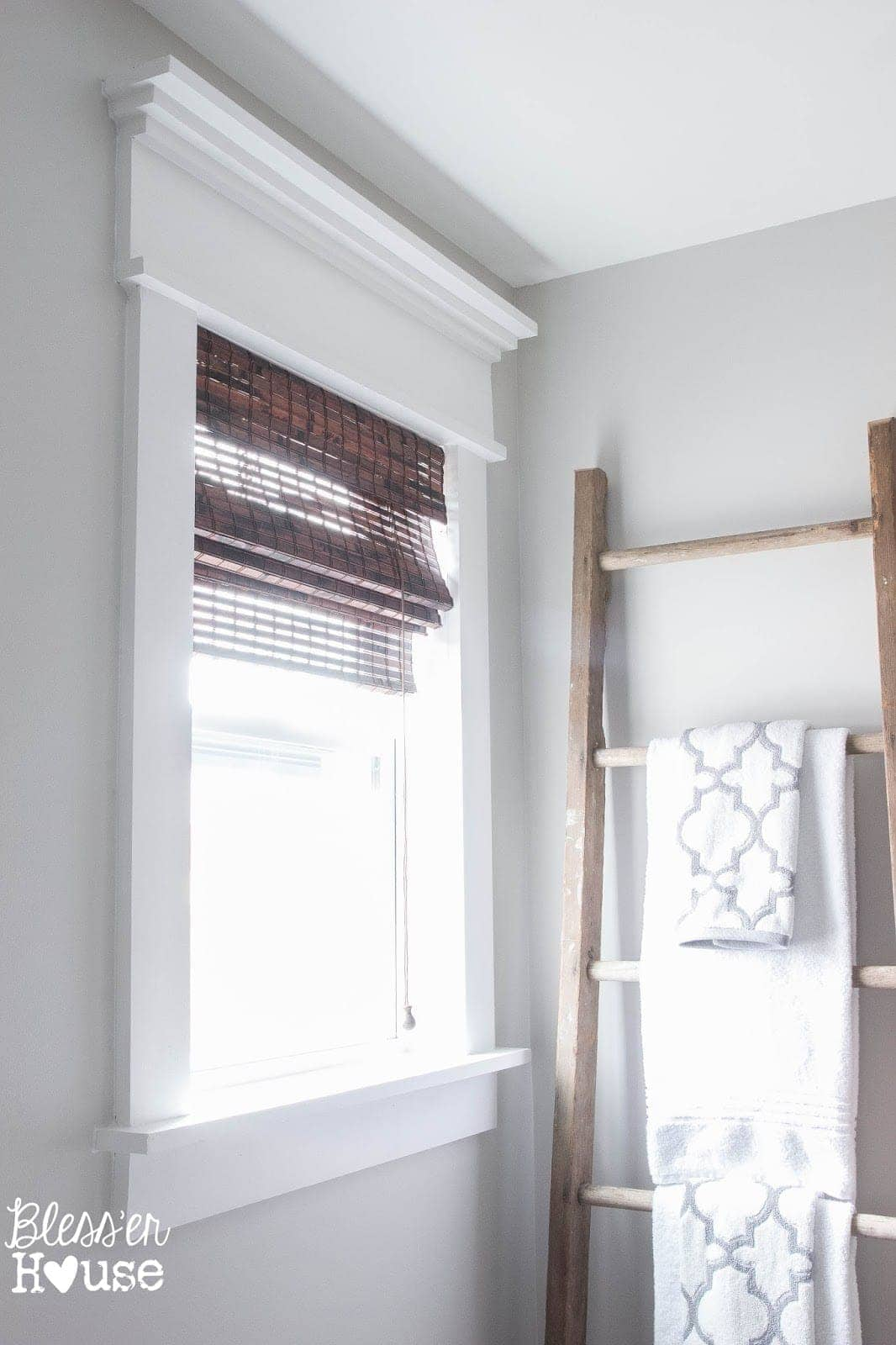 2 Simple Steps to Upgrade a Basic Window  Blesser House