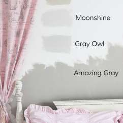 Living Room Colors Joanna Gaines Paint For Rooms With Dark Brown Furniture 8 Steps To Choosing The Perfect Color Bless Er House