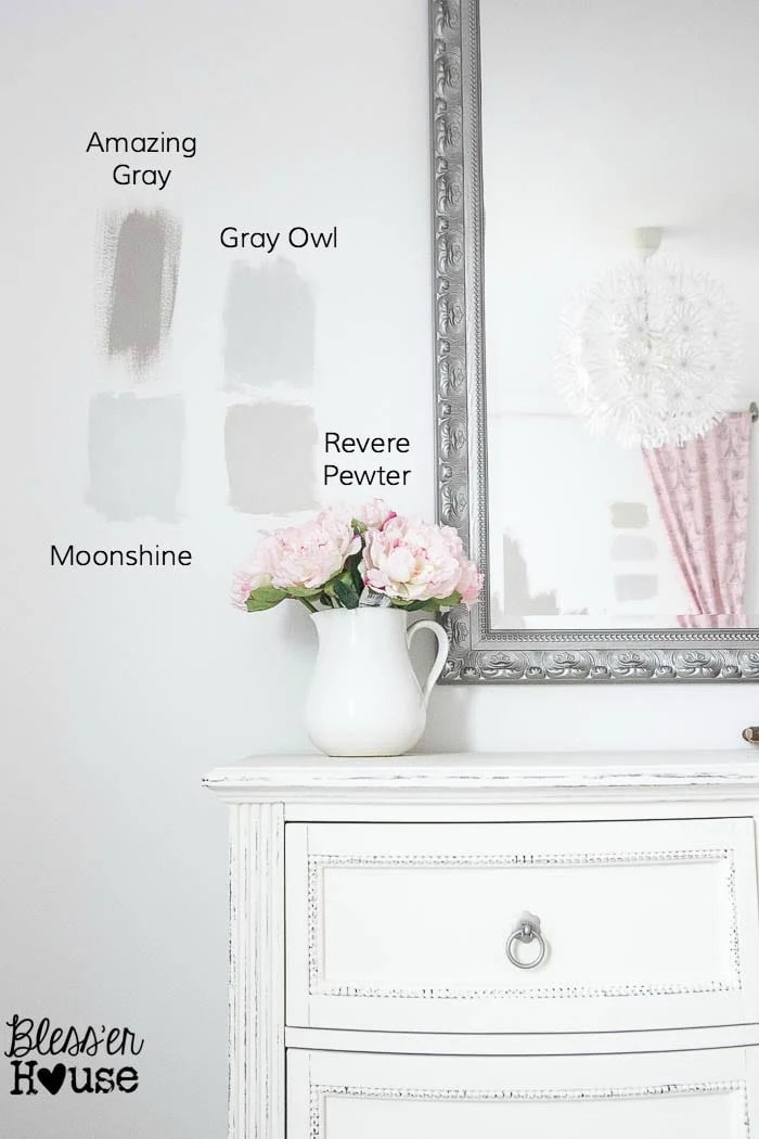 Sherwin Williams Grey Paint Colors Home Design