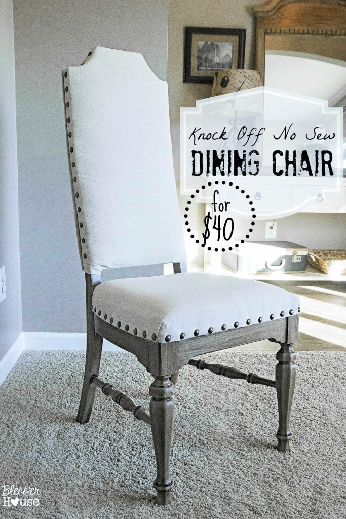 knock-off-no-sew-dining-chair