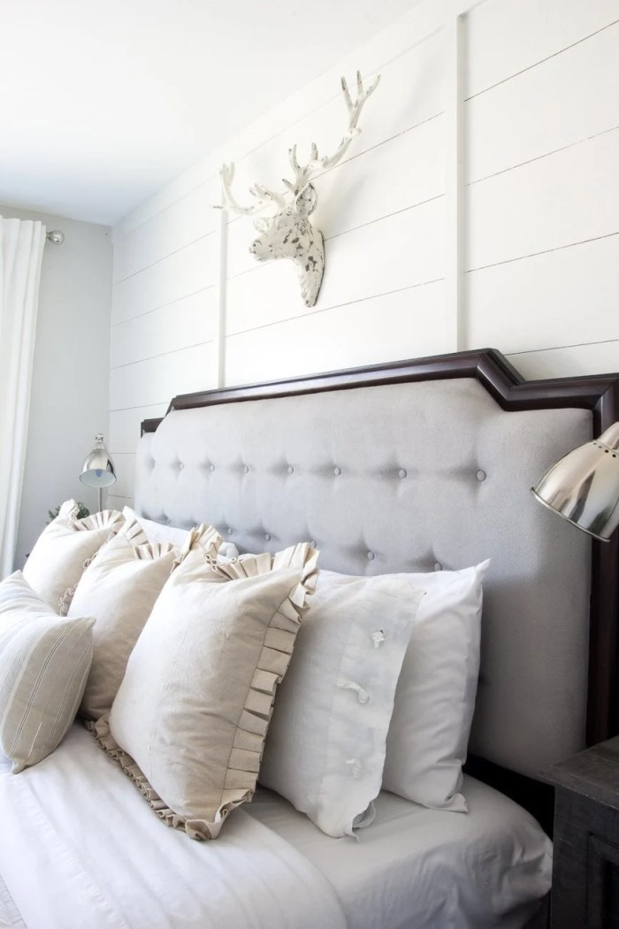 Making Home From the Heart | blesserhouse.com - How to incorporate items with personal meaning into your home decor.
