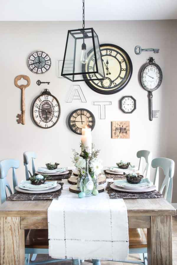 Inexpensive Diy Wall Decor Ideas - Bless'er House