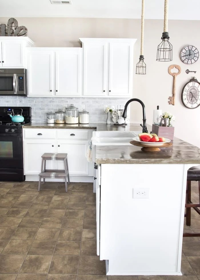 paint kitchen cabinets white cabinet ideas for kitchens how to like a pro bless er house