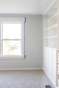 How to Choose the Perfect Gray Paint - Bless'er House