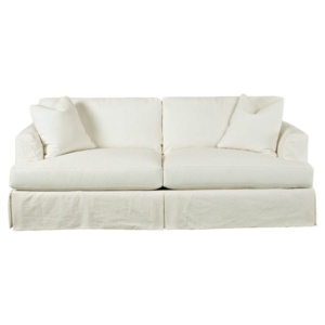 pottery barn anywhere chair cover shrunk sheepskin pad 10 white slipcovered sofas on a budget bless er house affiliate links are provided below for convenience more info see my full disclosure here
