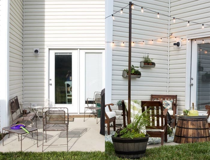 Apply for a Lowe's Spring Makeover with Bless'er House - Application for the 2017 Spring Makeover with Lowe's and Bless'er House - A team of 5 DIY bloggers will provide a makeover in a kitchen, bathroom, or outdoor space to one homeowner in the U.S.