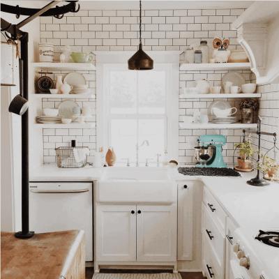 Bless'er Farmhouse Friday – Brittany York