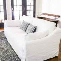 True Innovations Chairs Chair Arm Covers Leather Ikea's New Sofa And How To Keep Them Clean - Bless'er House