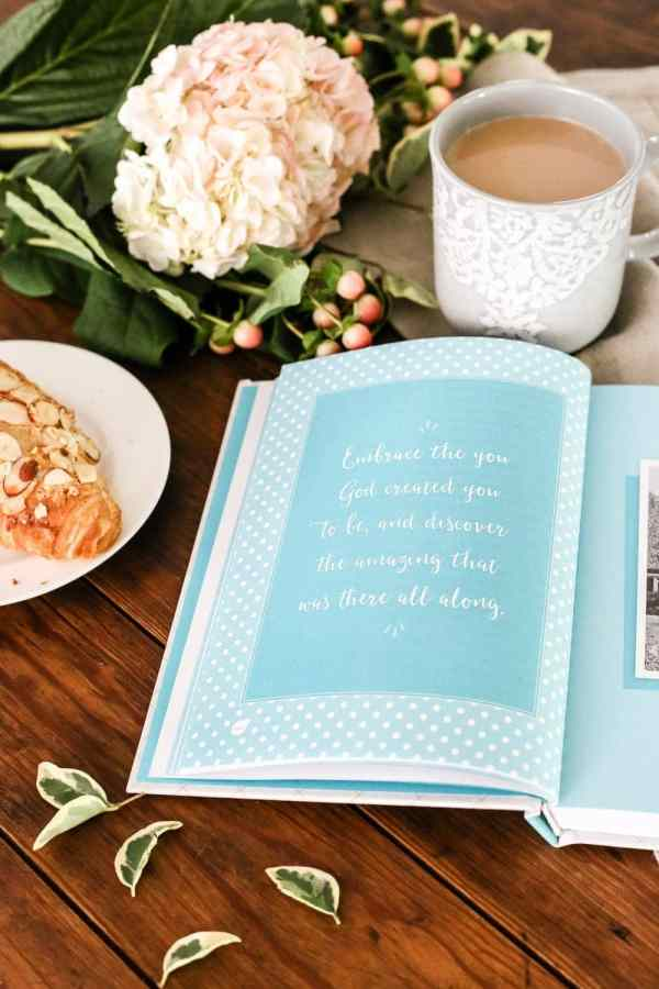 So Close To Amazing | blesserhouse.com - A review of KariAnne Wood's book So Close to Amazing that celebrates all of life's hiccups with a dose of God's word and some fun DIY tutorials thrown in.