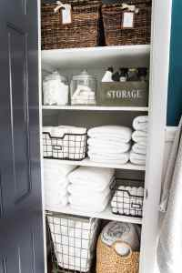 How To Build A Linen Cabinet | Bruin Blog