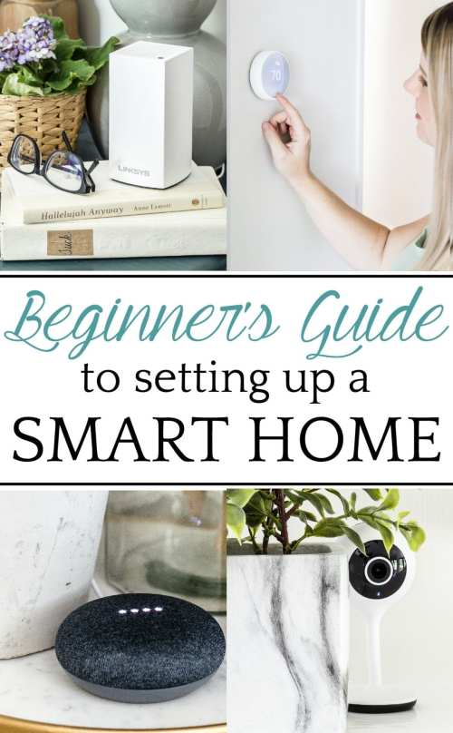 small resolution of the beginner s guide to setting up a smart home in 6 steps and how to pull