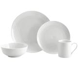 Mikasa White Dinnerware