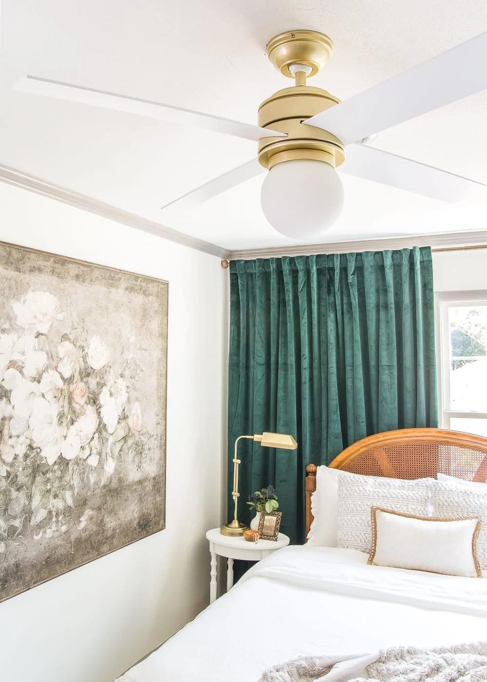 20 Gorgeous Modern Ceiling Fans Bless Er House