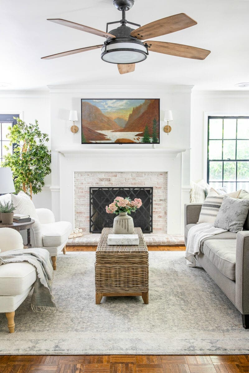 How To Display Art On Your Smart Tv 6 Free Art Prints Bless Er House