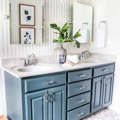 Master Bathroom Refresh 2.0