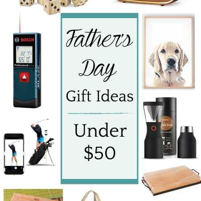 Father's Day Gift Guide 2020 for All Budgets