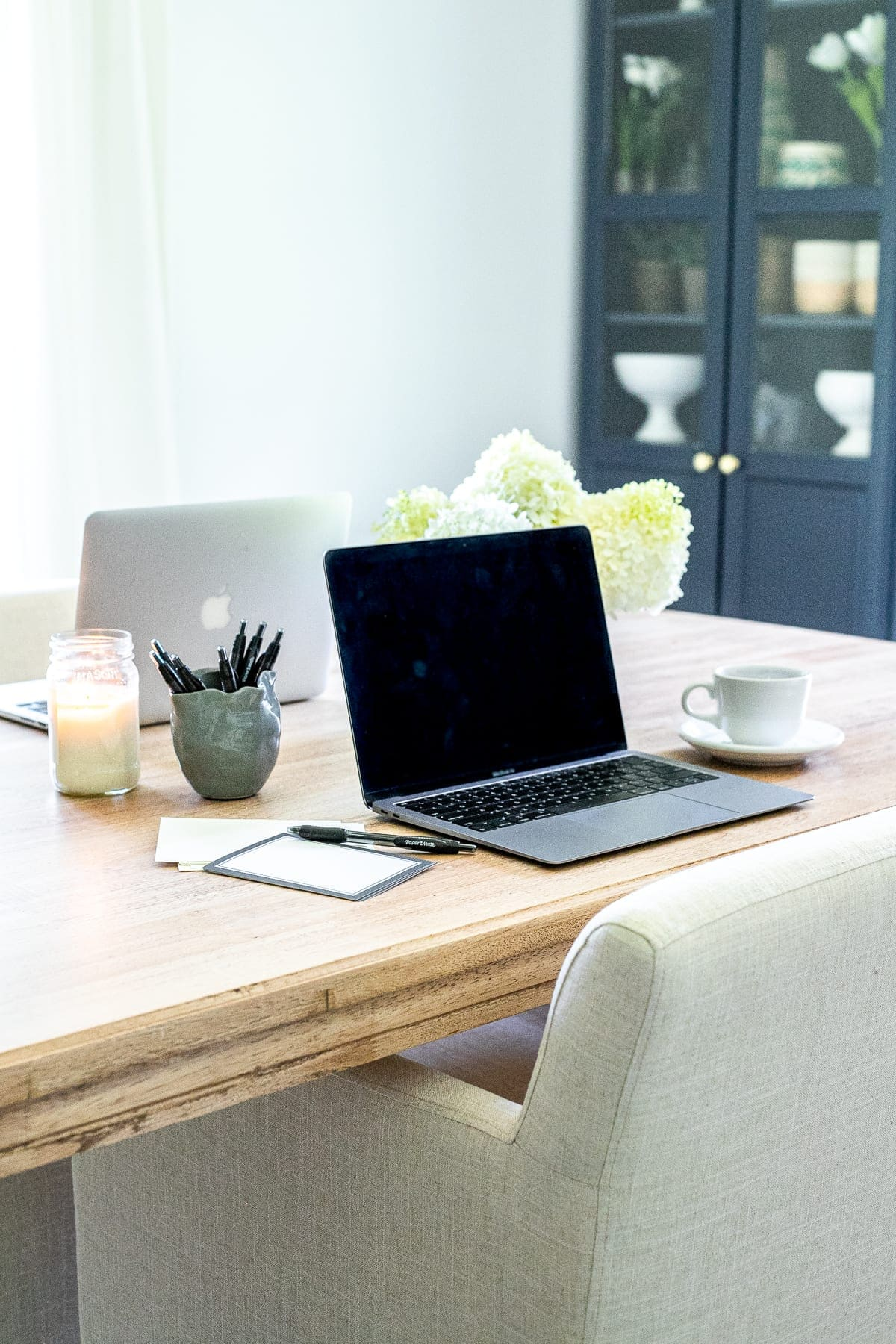 home office work table