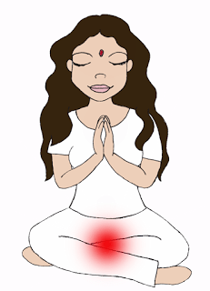 Magic Manifesting: Root Chakra