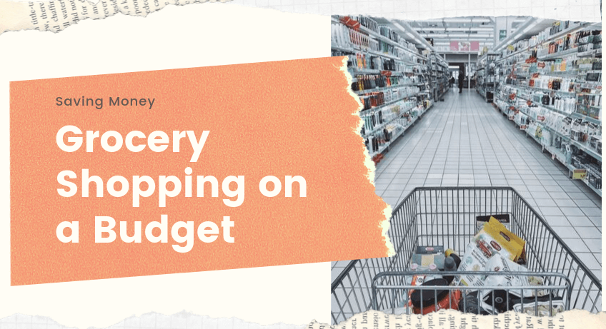 Grocery Shopping on a Budget