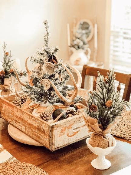 Dayna's December Challenge DIY