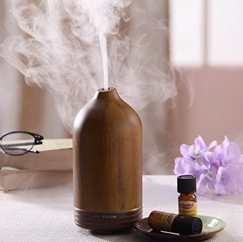 diffuser - natural ways to make your home smell clean