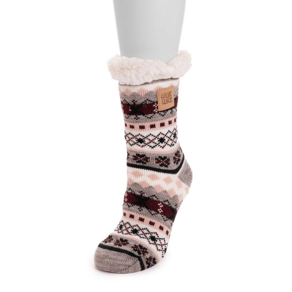 best gift ideas for women - slipper socks