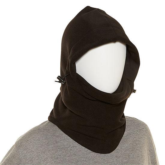 fleece face mask