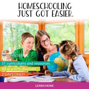Homeschool Ultimate bundle coming soon