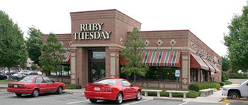Ruby Tuesdays birthday freebies