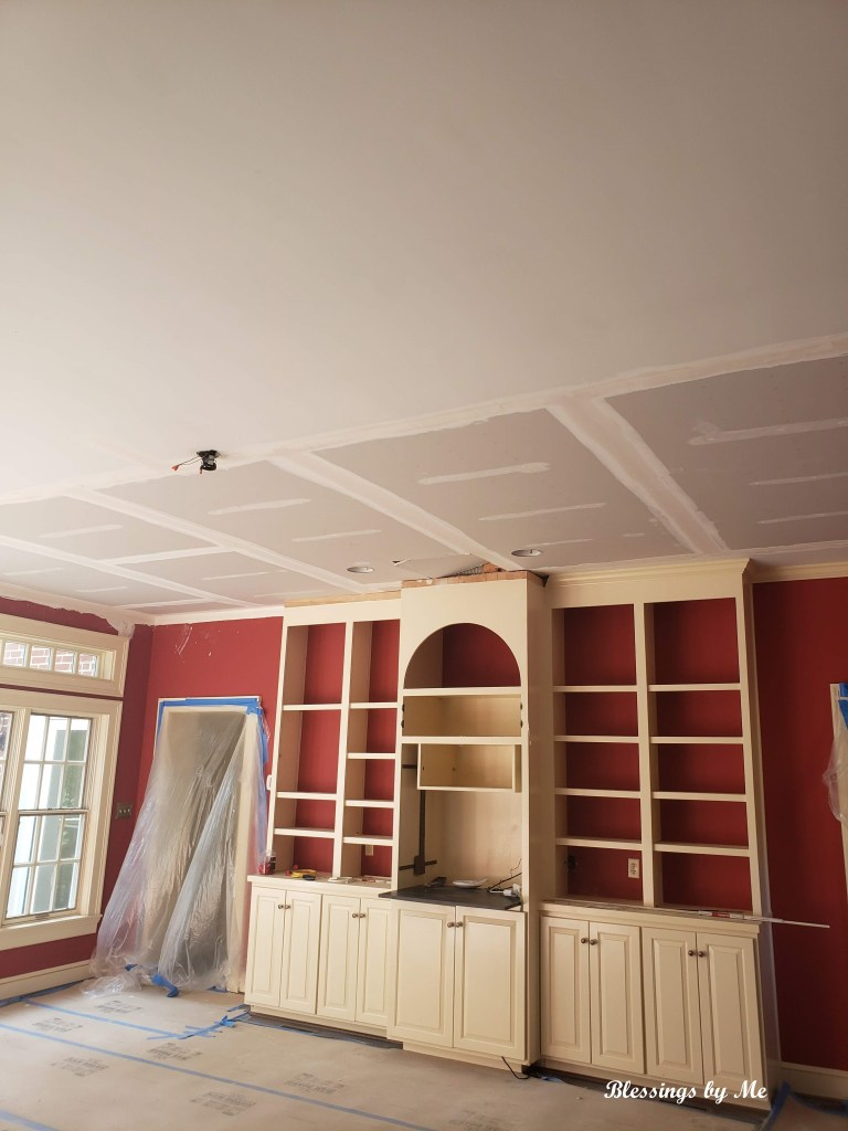 finished ceiling 2