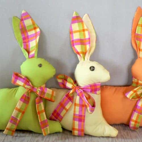 Easter Bunny Inspiration