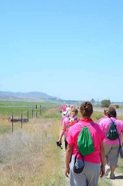 Hard Things Bring Great Joy: Thoughts from Girls Camp