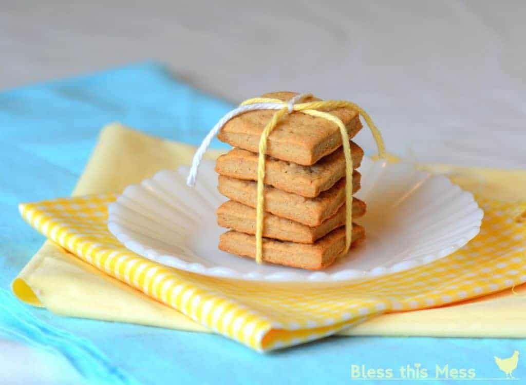 Whole wheat graham crackers, what is graham flour, graham cracker recipe, whole foods recipes for graham crackers